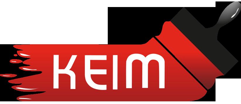 Logo Keim GmbH Maler Gipser